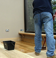 Exeter Floor Sanding Services
