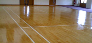Floor Sanding Wellington