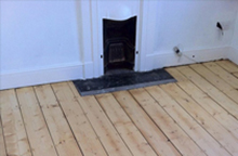 Collumpton Restored Flooring
