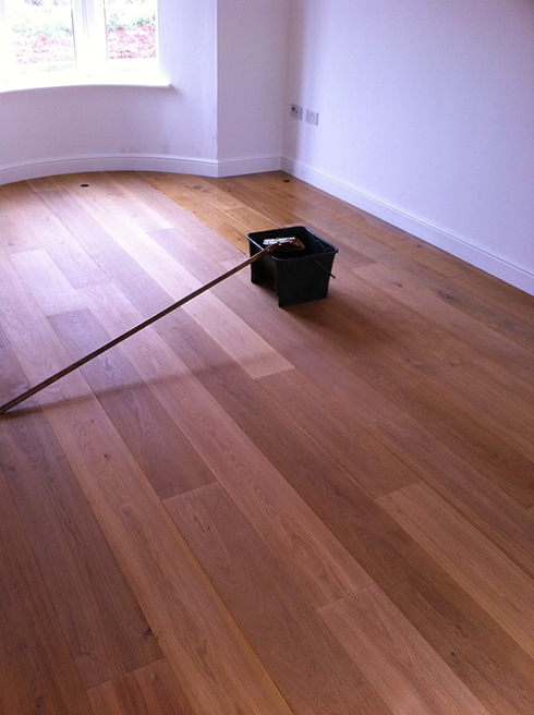 Engineered Flooring Exeter