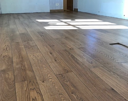 Floor Renovation Exeter